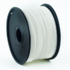 MODELIS: 3DP-ABS1.75-01-W<br />Flashforge ABS plastic filament  1.75 mm diameter, 1kg/spool, White
