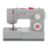 MODELIS: SMC 4423<br />Singer Sewing machine SMC 4423 Grey, Number of stitches 23, Automatic threading
