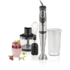 MODELIS: GALMIX435<br />Gallet Blender Naucelle 3-in-1 GALMIX435 Black/Stainless steel, 500 W, Ice crushing, Material jar(s) Plastic