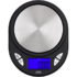 MODELIS: TE1700<br />ADE Pocket Scale TE1700  Maximum weight (capacity) 0.11 kg, Accuracy  0,01   g, Black/ silver