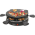 MODELIS: CR 6606<br />Camry Grill CR 6606 Raclette, 1200 W, Black