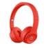 MODELIS: MP162ZM/A<br />Beats Solo3 Wireless Red On-Ear Headphones | Up to 40 hours of battery Life | Apple W1 Technology | Award-Winning Sound | 5 minute charge = 3 hours of playback