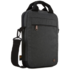 "MODELIS: ERAV110<br />Case logic ERA Vertical Bag 10.1"" ERAV110 Obsidian"