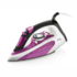 MODELIS: GALFAR372<br />Gallet GALFAR372 Purple/ white, 2400 W, Steam iron, Continuous steam 40 g/min, Steam boost performance 130 g/min, Anti-drip function, Anti-scale system, Vertical steam function, Water tank capacity 250 ml