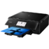 MODELIS: 2230C006<br />Canon Multifunctional printer PIXMA IJ MFP TS8150 Colour, Inkjet, All-in-One, A4, Wi-Fi, Black