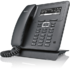 MODELIS: S30853-H4002-R101<br />GIGASET Maxwell Basic IP phone, Up to 4 SIP accounts