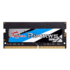 MODELIS: F4-2666C19S-8GRS<br />G.Skill 8 GB, DDR4, 2666 MHz, Notebook, Registered No, ECC No