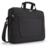 "MODELIS: VNAI215<br />Case Logic Top Loading Laptop Case 15.6 "", Black, Messenger - Briefcase, Shoulder strap, Polyester"