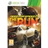 MODELIS: 5030936111674<br />Need for Speed: The Run žaidimas, skirtas XBOX 360 konsolei