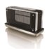 MODELIS: 228000<br />Toaster Morphy richards 228000 Transparent, Glass, 2000 W, Number of slots 1, Number of power levels 7,