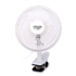 MODELIS: AD 7317<br />Adler Fan with clip  AD 7301 Table Fan, Number of speeds 2, 30 W, Diameter 15 cm, White