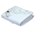MODELIS: LA180109<br />Heating Blanket Lanaform LA180109 Number of heating levels 3, Number of persons 1, Washable, Polyester, 75  W, Grey, White