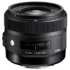 MODELIS: 301954<br />Sigma 30mm f/1.4 DC HSM Art lens for Canon