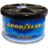 MODELIS: GY-AF-500SPORTY<br />Goodyear Car Organic Air Freshener Sporty