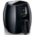 MODELIS: HD9240/90<br />Philips Avance Collection Airfryer XL  HD9240/90 Black, 2100 W, Rapid Air technology