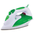 MODELIS: ZE-108 G<br />ORAVA ZE-108 G White/green, 2000 W, Steam Iron, Anti-scale system, Vertical steam function, Water tank capacity 330 ml