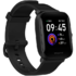 MODELIS: AMAZFIT BIP U<br />Amazfit Bip U Smart watch, GPS (satellite), Reflective Color Display Screen, Touchscreen, Heart rate monitor, Waterproof, Bluetooth, Polycarbonate, Onyx Black