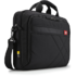 "MODELIS: DLC115<br />Case Logic Laptop and Tablet Case 15.6 "", Black, Messenger - Briefcase, Shoulder strap, Polyester"