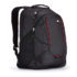 "MODELIS: BPEB115K<br />Case Logic BPEB115 Notebook + Tablet Backpack 15.6 "", Black, Backpack, Nylon"