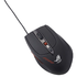 MODELIS: 90-XB3L00MU00000-<br />ASUS GX950 Black Wired Laser USB Mouse