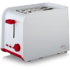 MODELIS: GALGRI200<br />Gallet Toaster Creon GALGRI200 White, Plastic, 750 W, Number of slots 2, Number of power levels 6,