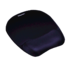 MODELIS: 9172801<br />Fellowes mouse and wrist gel pad Memory Foam, navy blue