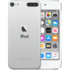 MODELIS: MVHV2RP/A<br />Apple iPod touch 32GB Silver (7th generation)