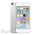 MODELIS: MKHX2BT/A<br />Apple iPod Touch 32GB Silver (6th generation)