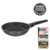 MODELIS: 20088<br />Stoneline Imagination PLUS  Frying Pan, 28 cm, Gas, electric, ceramic, induction, Anthracite, Non-stick coating, With removable handle