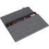 "Lenovo Yoga Smart Tab Sleeve and Film ZG38C02854 Fits up to size 10.1 "", Gray,"