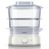 MODELIS: HD9115<br />Food Steamer Philips HD9115/00 Beige/White, 900 W, Number of baskets 2