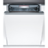 MODELIS: SMV87TX02E<br />Bosch Dishwasher SMV87TX02E Built in, Width 59.8 cm, Number of place settings 14, Number of programs 7, A+++, White