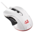 MODELIS: 90YH00W1-BAUA00<br />ASUS Cerberus White Gaming Mouse