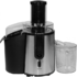 MODELIS: OS-109 A<br />ORAVA Juicer OS-109 A Type Centrifugal, Black/ stainless steel, 850 W, Extra large fruit input, Number of speeds 2, 1800 RPM