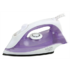 MODELIS: AD 5019<br />Iron Adler AD 5019 Violet/White, 1600 W, With cord, Continuous steam 10 g/min, Water tank capacity 100 ml