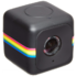 MODELIS: POLCUBELSBK<br />Polaroid Cube ACT II Full HD, Black, Built-in microphone,