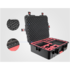 MODELIS: P-RH-011<br />PGYTECH Safety Carrying Case Mini for DJI RONIN-S stabilizer