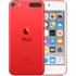 MODELIS: MVHX2RP/A<br />Apple iPod touch 32GB Red (7th generation)