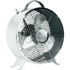 MODELIS: VE-5967<br />Tristar VE-5967 Desk Fan, Number of speeds 2, 20 W, Diameter 25 cm, White