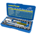 "MODELIS: 40PC 1/4"" AND 3/8""<br />Goodyear 40pcs. 1/4"" AND 3/8"" Drive Socket Set"