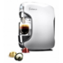MODELIS: BELINA WHITE<br />Belmoca Belina White Pump pressure 19 bar, Capsule coffee machine, 1450  W, White