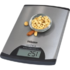 MODELIS: KW-2435<br />Tristar Kitchen scale KW-2435 Maximum weight (capacity) 5 kg, Metallic