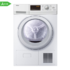 MODELIS: HD90-A636-E<br />Haier Dryer machine HD90-A636-E Condensed, 9 kg, Energy efficiency class A++, Number of programs 12, White, Depth 65 cm, LED, Display