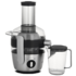 MODELIS: HR1922/20<br />Philips Juicer HR1922/20 Stainless steel, 1200 W, Extra large fruit input, Number of speeds 2