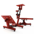 MODELIS: VELOCITA-RED<br />Arozzi Velocità Racing Simulator, Red
