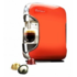 MODELIS: BELINA RED<br />Coffee maker Belmoca Belina Pump pressure 19 bar, Capsule coffee machine, 1450 W, Red