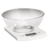 MODELIS: MS 3143<br />Mesko Kitchen scales MS 3143 Maximum weight (capacity) 5 kg, Graduation 1 g, Display type LCD, White