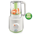 MODELIS: SCF870/22<br />Philips Avent AVENT Combined Steamer and Blender SCF870/22 Blender