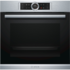 MODELIS: HBG632BS1<br />Bosch Oven HBG632BS1 Multifunction, 71 L, Stainless steel, Rotary and electronic, Height 60 cm, Width 60 cm