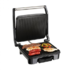 MODELIS: DOC165<br />DomoClip Panini and press grill DOC165 Stainless steel/Black, 2000 W, 32 x 32 cm